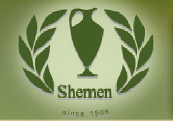 Shemen Industries (TLV:SHMN)